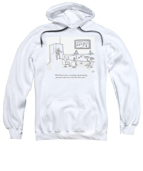 World Cup Sweatshirt