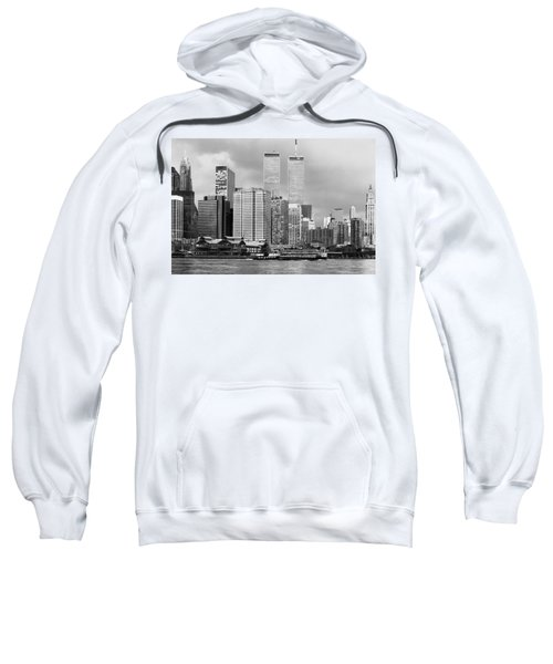 New York City - World Trade Center - Vintage Sweatshirt