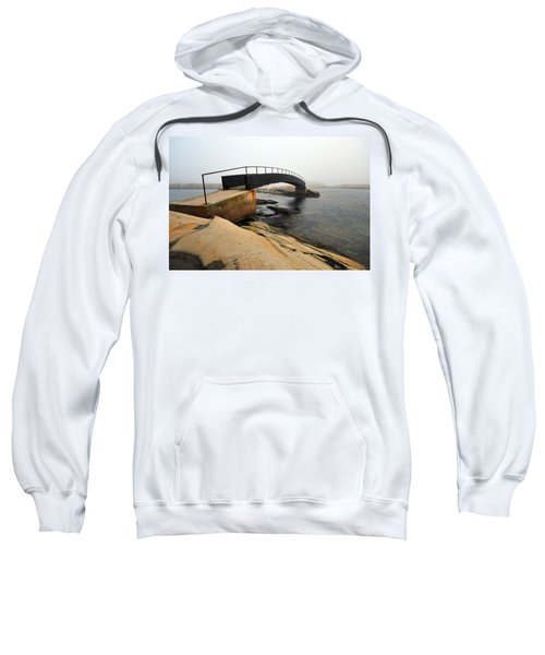 World's End 3 Sweatshirt