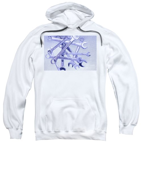 Wrenches Sweatshirt