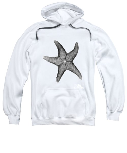 X-ray Of Starfish Sweatshirt