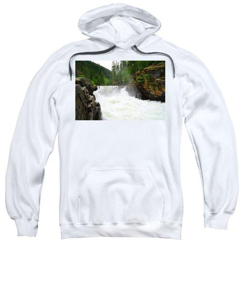 Yaak Falls Sweatshirt