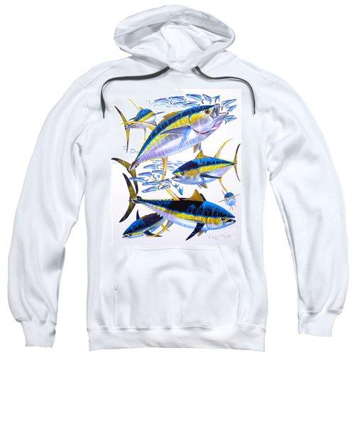Yellowfin Run Sweatshirt