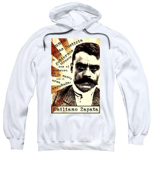 Zapatismo Sweatshirt