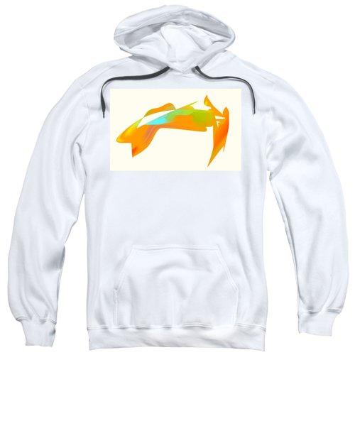 Falcon Pond Sweatshirt