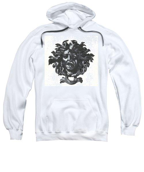 Medusa Head Sweatshirt