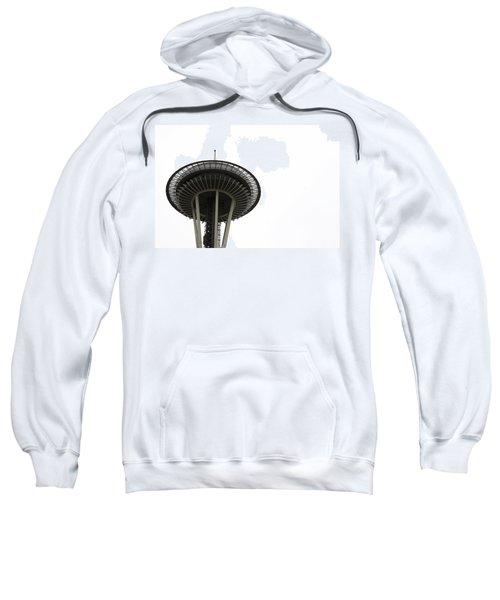 The Needle Sweatshirt