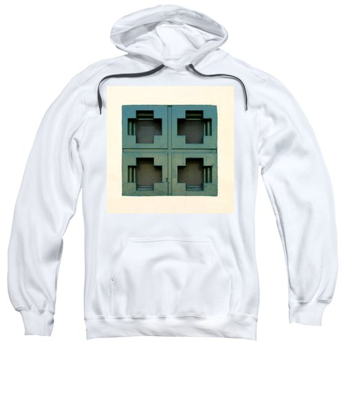 Windows Sweatshirt