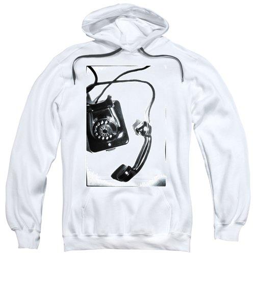 1930s Telephone Sweatshirt