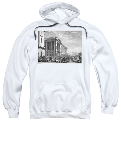 French Revolution, 1789 Sweatshirt