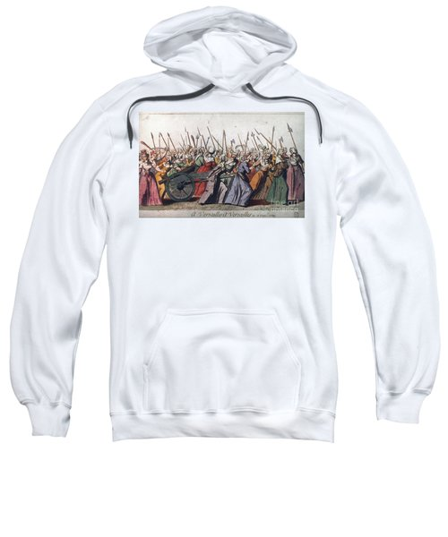 French Revolution, 1789 Sweatshirt