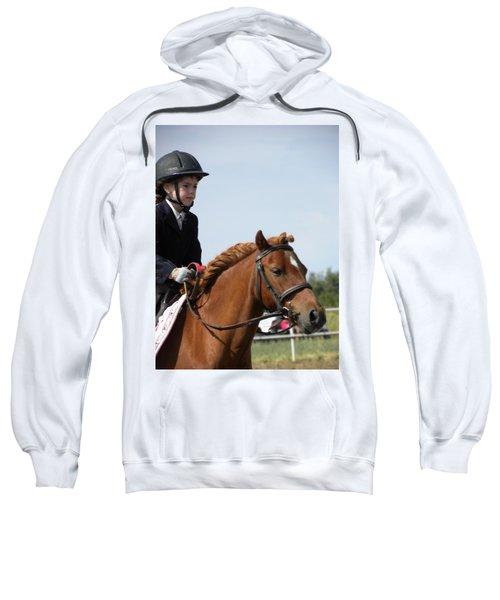 A Little Girls Dream Sweatshirt