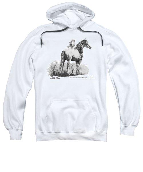 Adobe Wind Sweatshirt