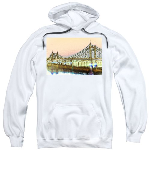 Albet Bridge London Sweatshirt