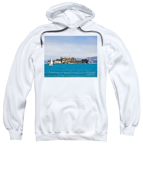 Alcatraz - San Francisco Sweatshirt
