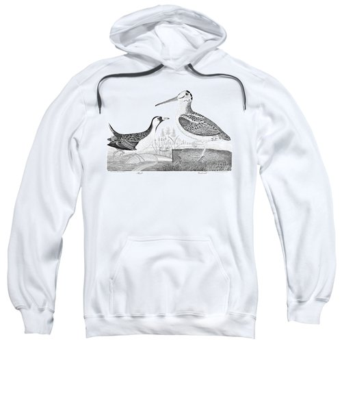 American Ornithology Sweatshirt by Granger