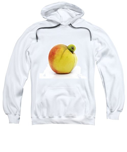 Apple With An Excrescence Sweatshirt