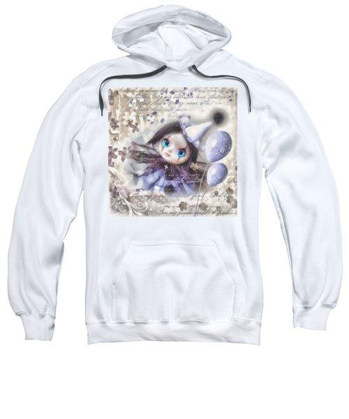 Arlequin Sweatshirt