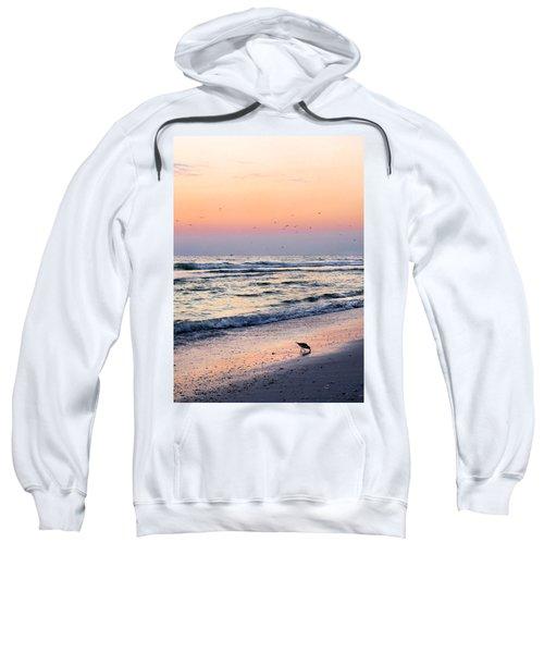 At Sunset Sweatshirt
