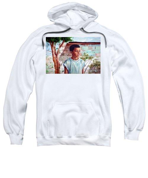 Bata The Filipino Child Sweatshirt