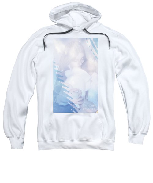Behind The Curtain Sweatshirt