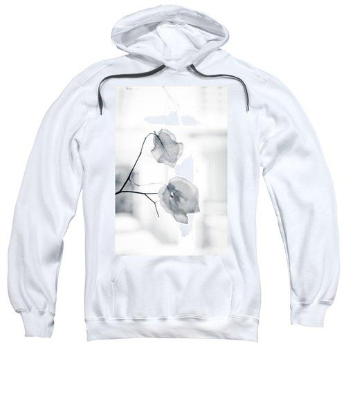 Bougainvillea - High-key Lighting Sweatshirt