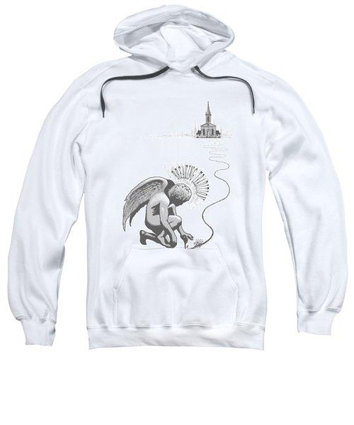 Breaking Tradition Sweatshirt