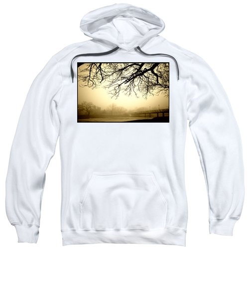 Castle In The Fog Sweatshirt
