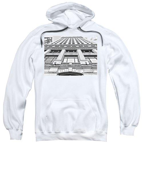 Chicago Impressions 8 Sweatshirt