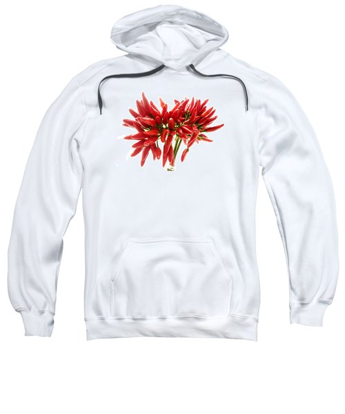 Chili Peppers Sweatshirt