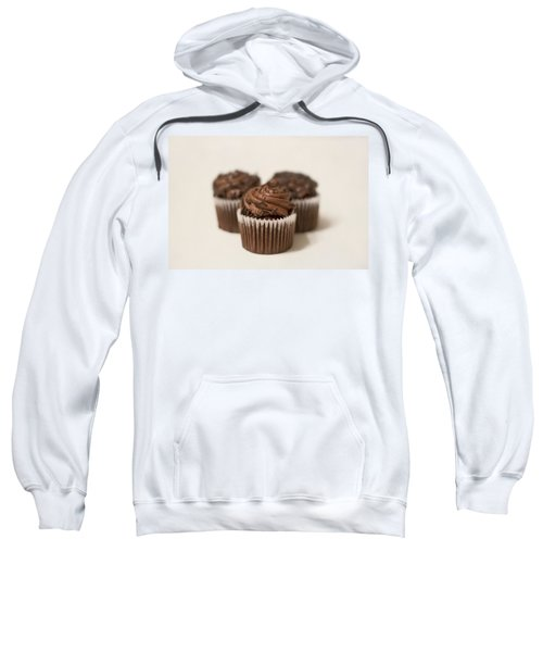 Chocolate Indulgence Sweatshirt