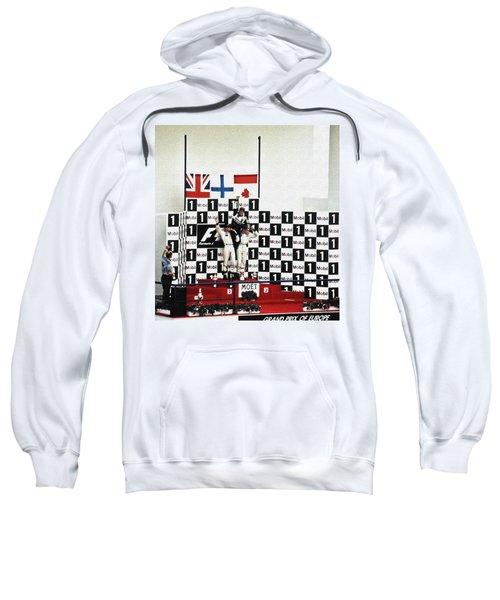 Circuito De Jerez 1997 Sweatshirt