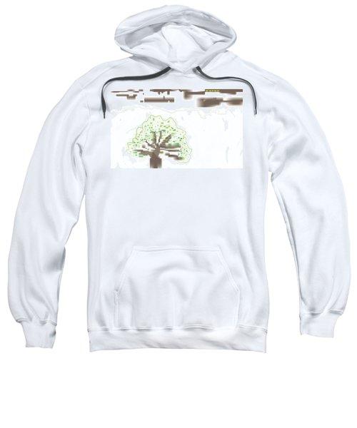 City Tree Sweatshirt