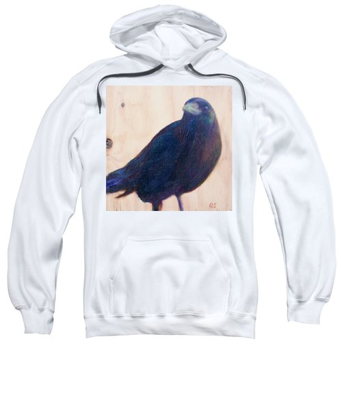 Crow Friend Sweatshirt