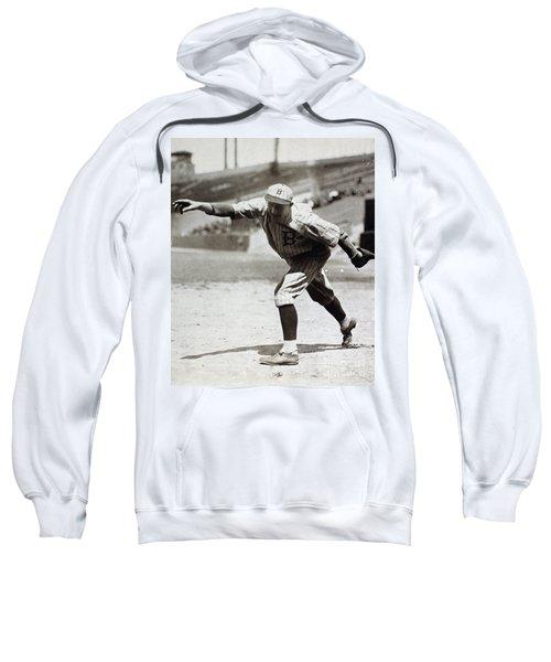 Dazzy Vance (1891-1961) Sweatshirt