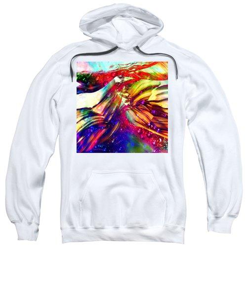 Deep Within Sweatshirt