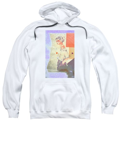 Eighties Sweatshirt
