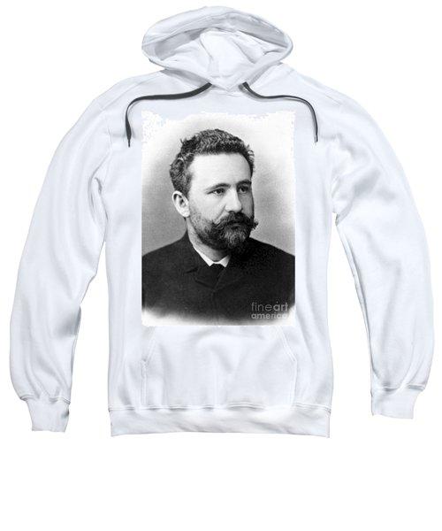 Emil Kraepelin, German Psychiatrist Sweatshirt