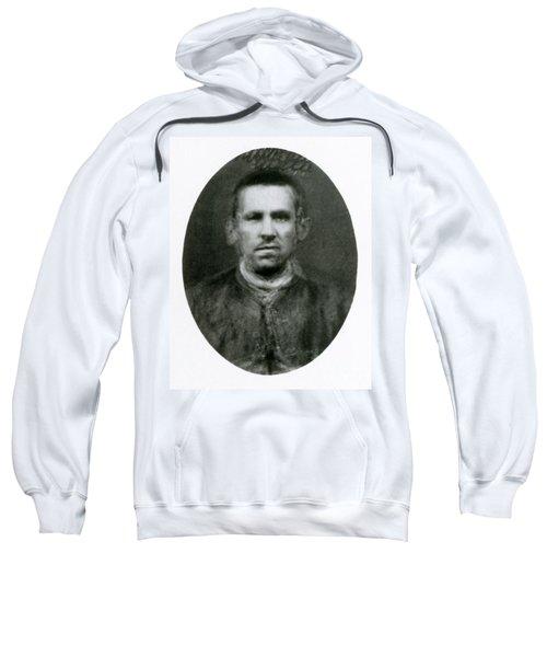 Eugenics, Criminal Composite Sweatshirt
