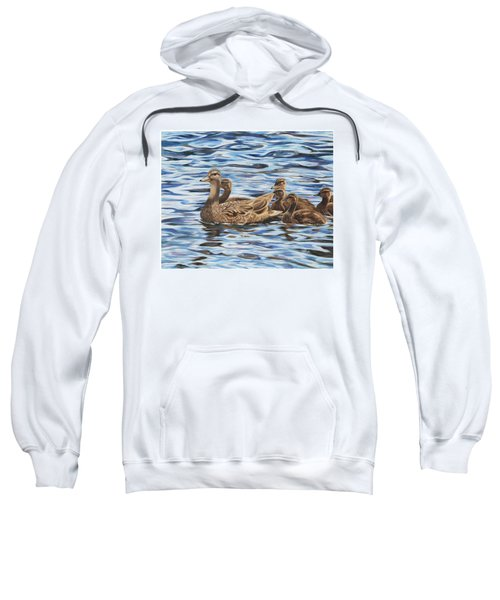 Family Outing Sweatshirt