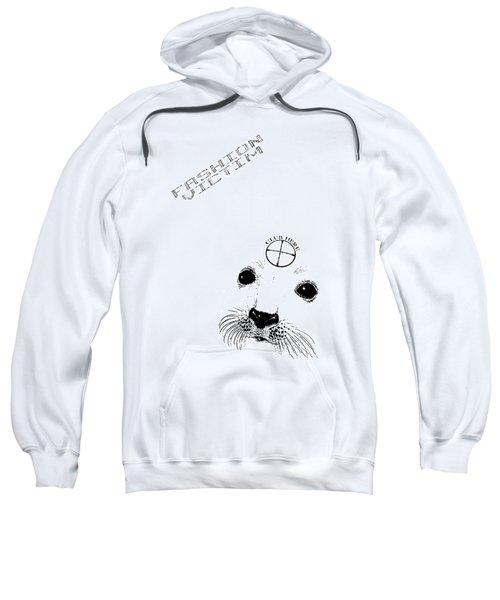 Fashion Victim Sweatshirt
