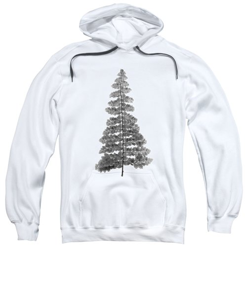 Fern Leaf Sweatshirt