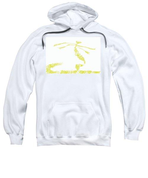 Ground Frond Sweatshirt