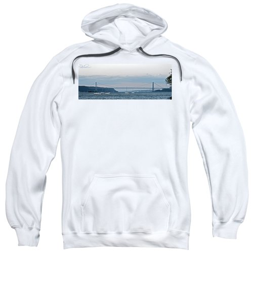 Gwb Sunset Sweatshirt