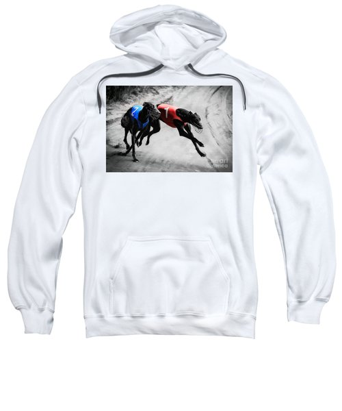 Hard And Rough Sweatshirt