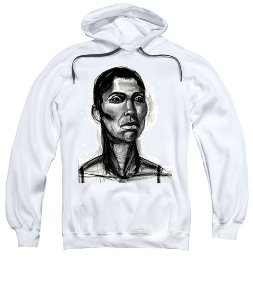 Head Study Sweatshirt