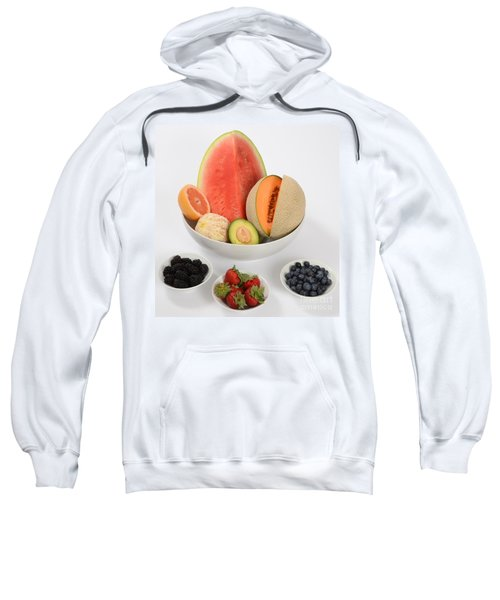 High Carbohydrate Fruit Sweatshirt