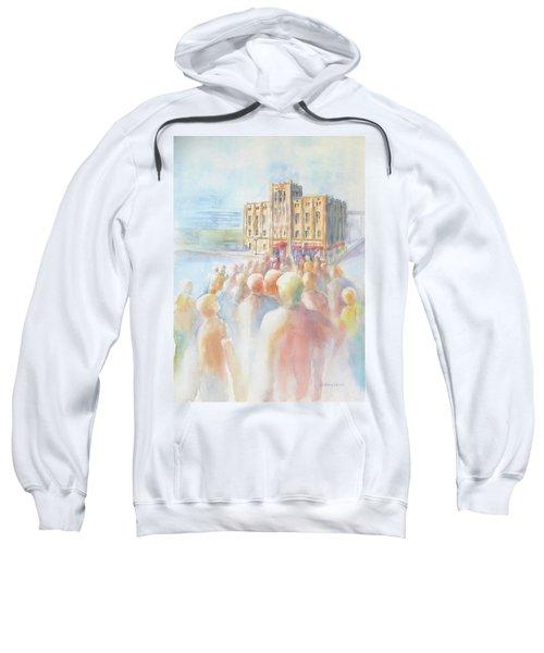 Ideal Organization In Orange County Sweatshirt