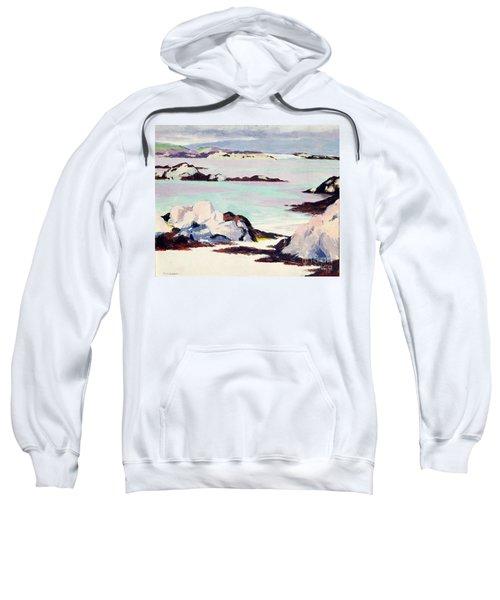 Island Of Iona Sweatshirt