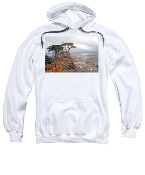 Lone Cypress Sweatshirt